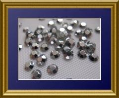 1440   Studs 2 mm Silber
