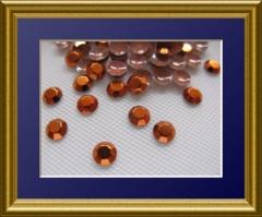 720 Studs 2 mm Orange