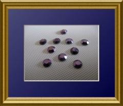 720 Studs 3 mm Violett
