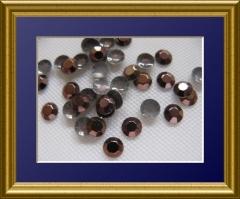 1440   Chatonrosen 4 mm Braun