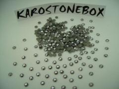 360   Studs 4 mm Black Diamond