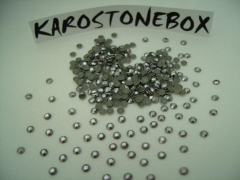 720   Studs 4 mm Black Diamond