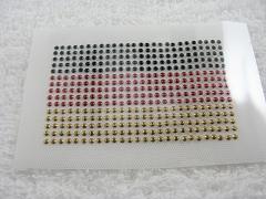 120511 Fahne Deutschland klein Studs
